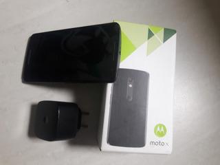 Motorola Moto X Play 32gb Preto 2gb Ram