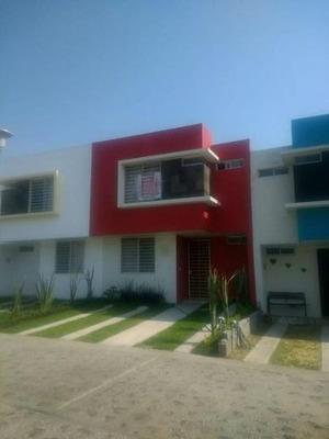 Casa Venta Fracc. Terralta $1,480,000 Luimir E4