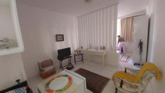 Kitnet Com 1 Dormitório À Venda, 45 M² Por R$ 180.200,00 - Centro - Campinas/sp - Kn0038