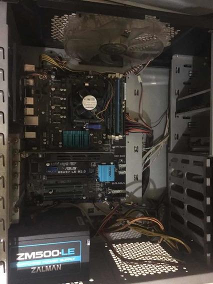 Computador (roda Games)