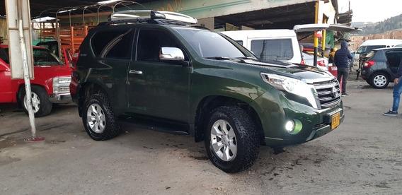 Toyota Prado Full Equipo 2011