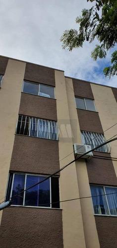 Imagem 1 de 1 de Apartamento Com 2 Dormitórios À Venda, 60 M² Por R$ 180.000,00 - Centro - Macaé/rj - Ap0065