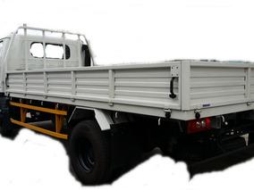 Cajas De Camiones Jmc, Varios Modelos