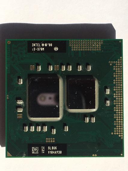 Processador Intel Core I3 370m P/ Notebook Acer As4739