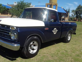Ford F-100 1967