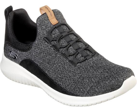 Zapatillas Skechers Mujer - Ultra Flex - Estilo Deportivo