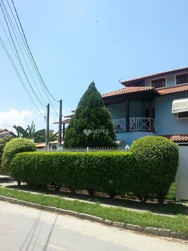 Imagem 1 de 15 de Casa À Venda, 320 M² Por R$ 1.200.000,00 - Itaipu - Niterói/rj - Ca12342