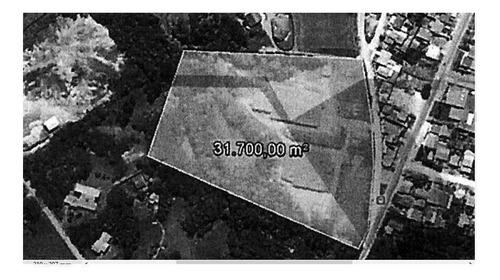 Imagem 1 de 3 de Excelente  Para Condomínio De Barracões - Área 31.700m2 À Venda, Jardim Das Graças, Colombo. - Ar0016
