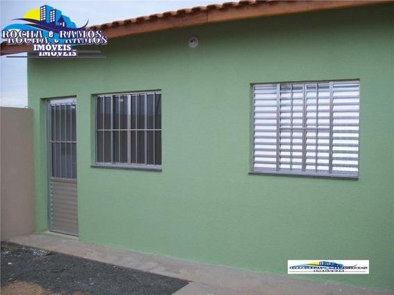 Casa Aluga Residencial Cosmo Campinas Sp - Ca00890 - 68084374