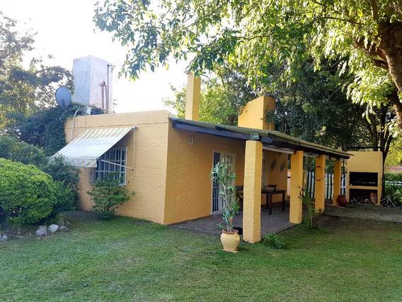 Casa En Barrio Cerrado Zona Pilar Del Este .dueño Directo
