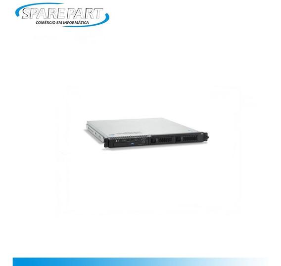 Servidor Ibm X3250 M1 4gb Dualcore Xeon 2,13ghz 146gb 15k