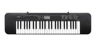 Teclado Piano Casio Ctk-240 49 Teclas 100 Sonidos _s
