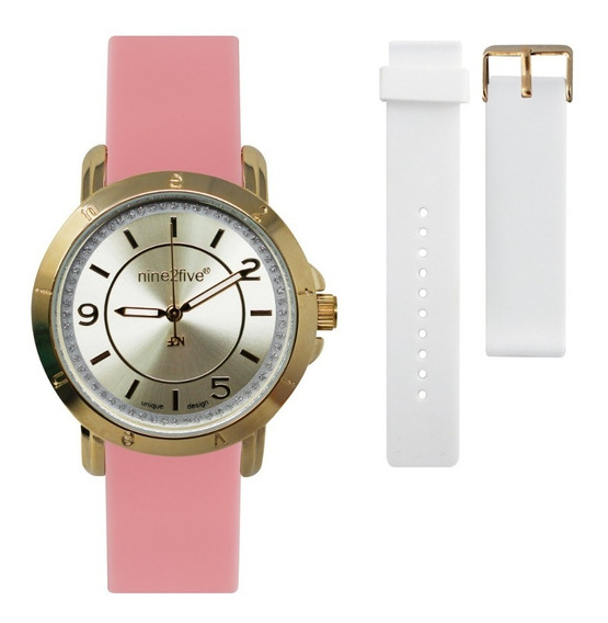 Reloj Mujer Nine2five As19g14rsgl Watch It!