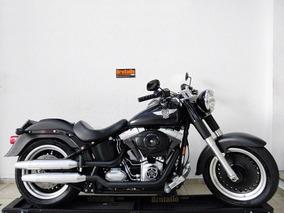 Harley Davidson Softail Fat Boy Special 2010 Fltfb