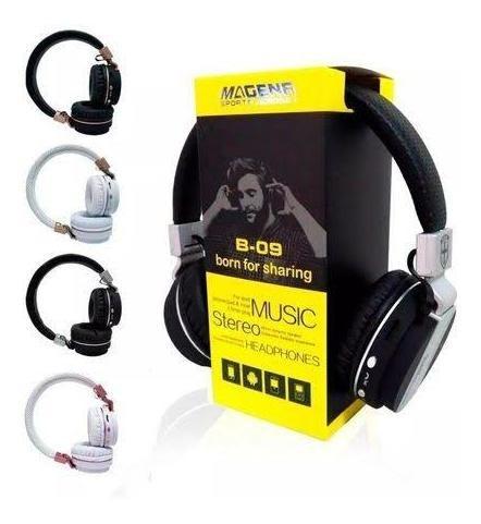 Fone De Ouvido B09 Bluetooth