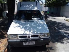 Fiat Fiorino Fiorino 97 1.5 - En Buen Estado