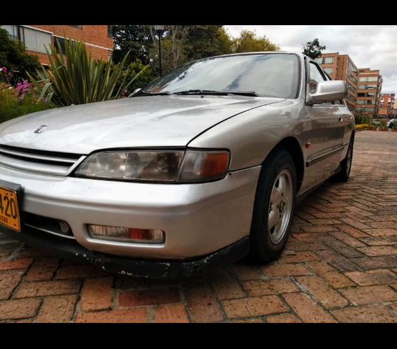 Honda Accord 2.2 Ex