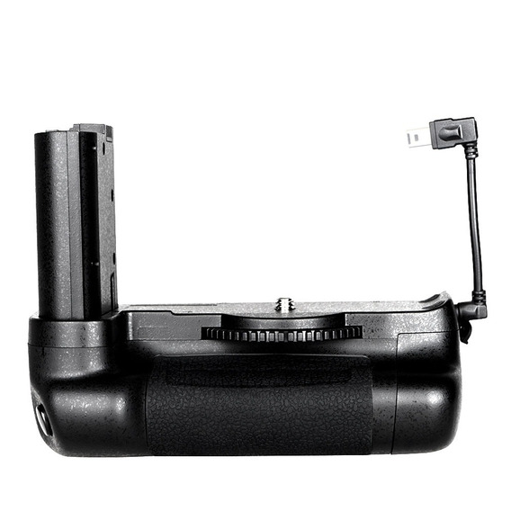 Battery Grip Nikon D7500 Travor Bateria En-el15 Bg-2w