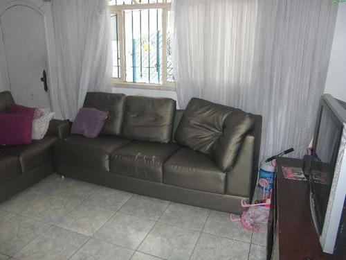 Imagem 1 de 11 de Venda Sobrado 3 Dormitórios Itapegica Guarulhos R$ 430.000,00 - 26466v