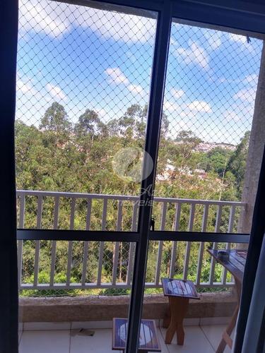 Imagem 1 de 20 de Apartamento À Venda Em Jardim Samambaia - Ap007893