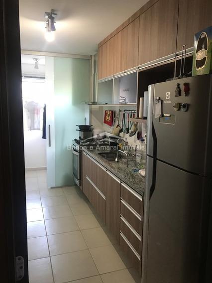 Apartamento À Venda Em Parque Bom Retiro - Ap008718