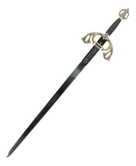 Espada Mediaval Tizona Del Cid 101cm Replica 31484
