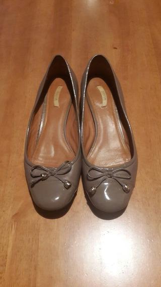 Zapatos De Mujer... Geox Respira !!! Impecable Estado !!!