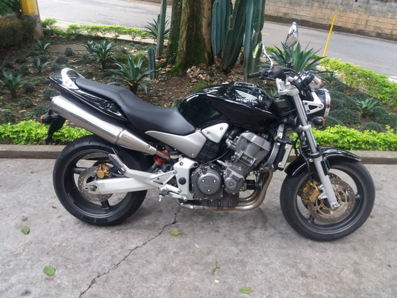 Honda Hornet 900