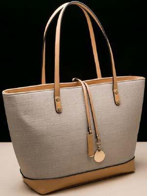 Shopper Bag Fibras