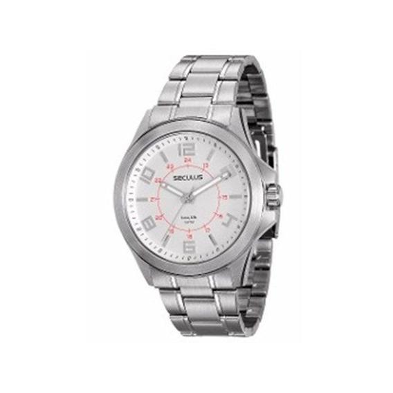 Relógio Seculus Masculino 20580g0svna2