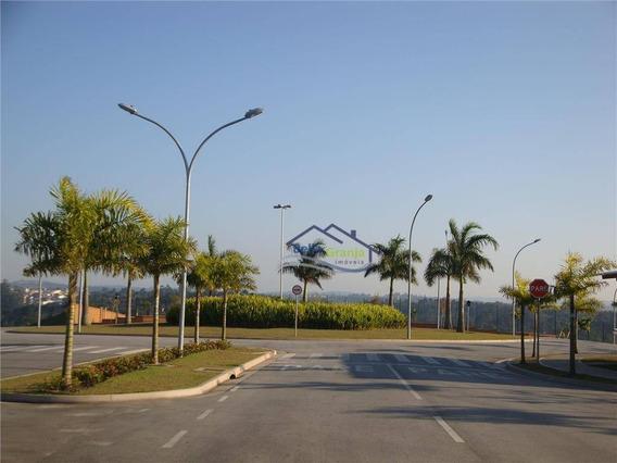Terreno Residencial À Venda, Alphaville Granja Viana, Carapicuíba. - Te0077
