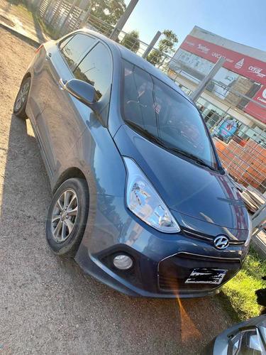 Hyundai I10 Sdn 1.25 Gls Super