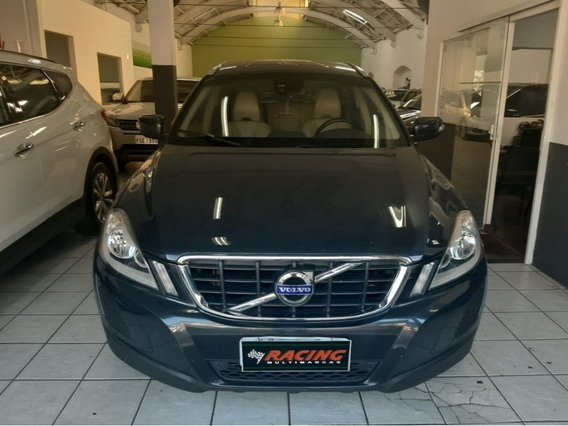 Volvo Xc60 3.0 T6 Awd Top Auto