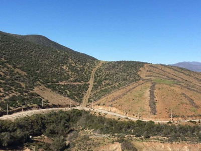 Vendo Terreno Fundo Loreto A 15 Min