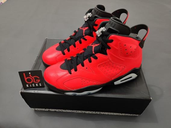 Air Jordan 6 Infra 23