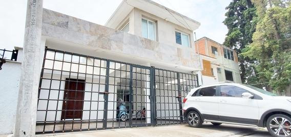 Casa Renta Valle Dorado Tlalnepantla, Edo Mex