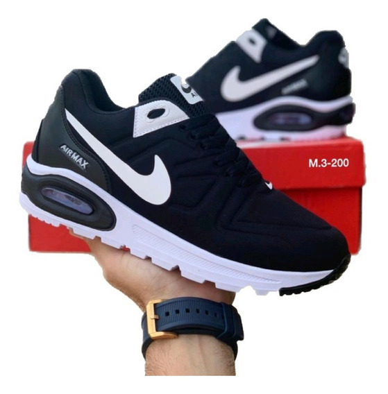 Zapatillas Nike Hombre Lindos Tenis Caballero Envío Gratis