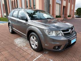 Fiat Freemont 2.4 Precision 16v Gasolina 4p Automatico !!!