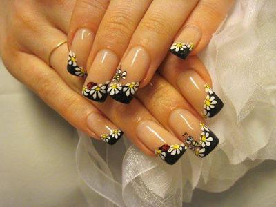 Nails Fashion Las Mejores Uñas En Acrilico Y Gel A Domicilio