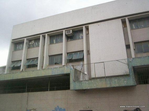 Galpão Em Ramos, Rio De Janeiro/rj De 2500m² Para Locação R$ 8.000,00/ - Ga16422
