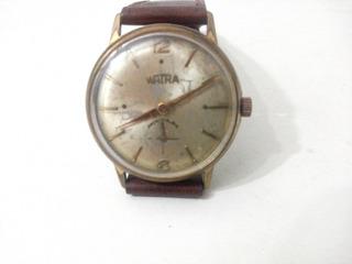 Reloj De Hombre Watra Funcionando Ey236