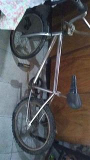 Bicicleta De Aluminio Marca Db