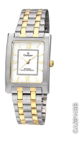 Relógio Analógico Unisex Social Champion Ca20143b