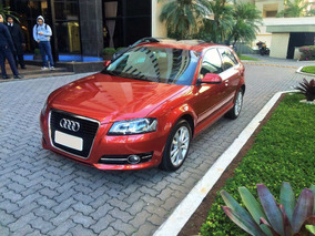 Audi A3 2.0 T 2012 Blindado