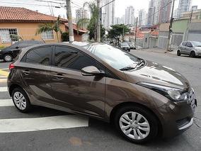 Hyundai Hb20 1.0 Comfort Plus 12v 2018 - F7 Veículos