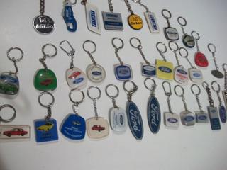 Chaveiros Ford E Fiat