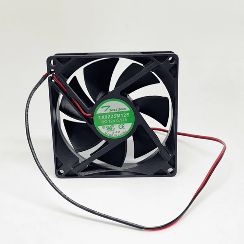 Cooler Ventilador Purificador Electrolux Pa31g Pe11x Pa30g