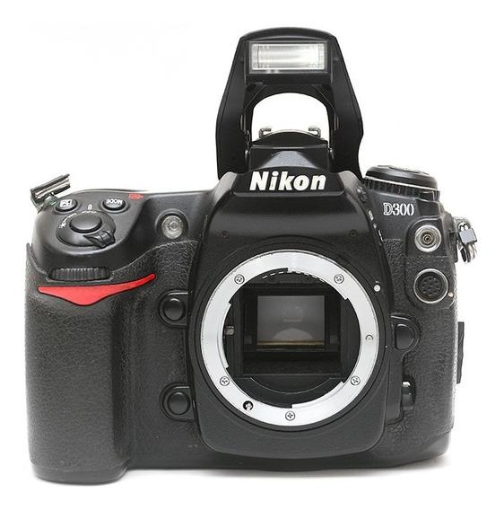 Nikon D300 Corpo = D90 D7000 D3100 D3200 D5100 D200 D80