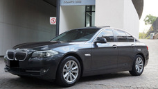 Bmw Serie 5 3.0 535ia Executive 306cv 2013 42.000 Kms