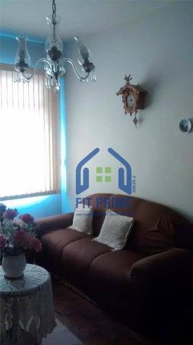 Apartamento Residencial À Venda, Centro, São José Do Rio Preto - Ap0153. - Ap0153
